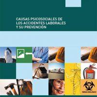 Causas psicosociales de los accidentes laborales y su prevención