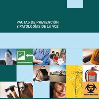 Pautas de prevención de patologías de la voz
