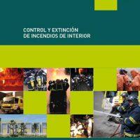 Control y extinción de incendios de interior