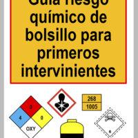Guía de riesgo químico para primeros intervinientes